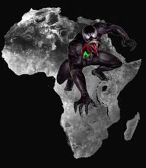 Africa Politicians: The New Slave Masters