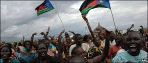 The ruling brought celebrations to Abyei