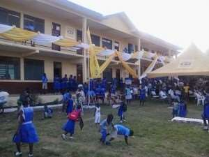 Stakeholders Discuss Out-Of-School Children Phenomenon At Mion