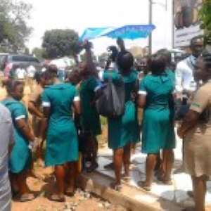 Nurses Cleared For Employment