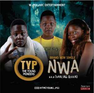 Video: Typ (The Young Pioneers) – Nwa