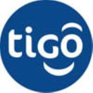 TIGO launches electronic unit transfer service