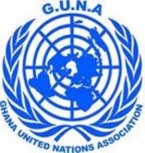 GUNA urged to sustain peace in Ghana