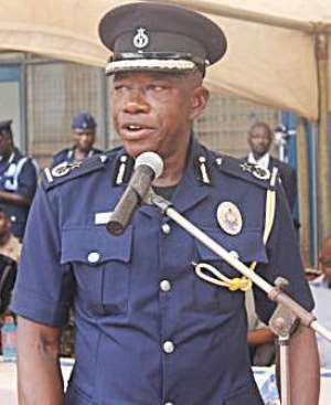Media must be blamed for Northern conflicts - DCOP Yeboah