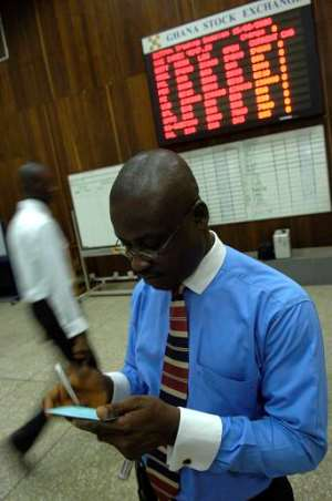 Ghana To Set Up Commodity Exchange