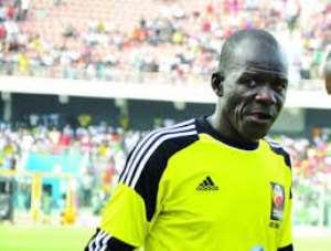 Former Ghana goalkeepers trainer Abubakar Damba in talks for Dreams job