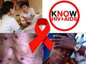 Call For No More New HIV Infected Children