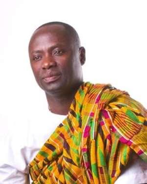 Hon. Emmanuel Armah Kofi Buah