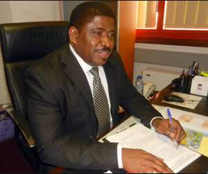 Minister Orders Audit Into GRA Promotions