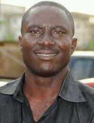 Former Ghanaian Footballer George Arthur passes away