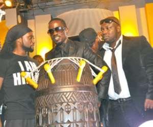 Sarkodie Sweeps Ghana Music Awards