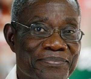 God forbid that Ghana will be destroyed under my watch - Prez Mills