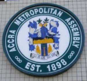 AMA organise cleanup exercise in Accra