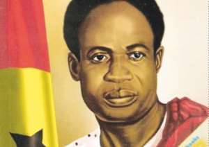 Discourse On Political and Economic History of Ghana-The Slide of A Political Hero, Kwame Nkrumah and The Depletion of Country's Foreign Reserves