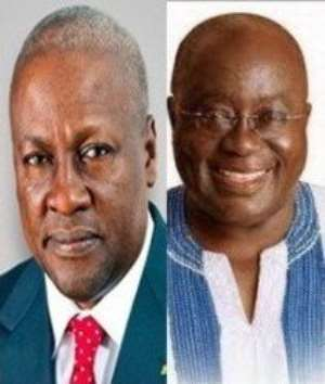 CONCERNED GHANAIANS' PETITION ON GHANA ELECTIONS