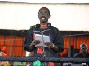 But Asiedu-Nketia, You Are A Certified Bui Dam Thief!