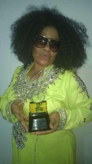 Nana Agradaa Call On FilmmakersTo Discover New Stars