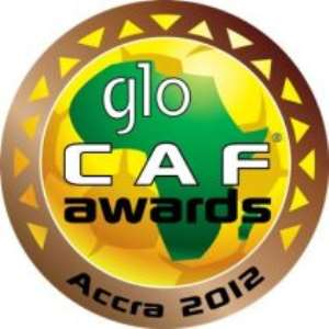 Asamoah Gyan Is Right; The CAF's Award Is Unfair And A Joke!