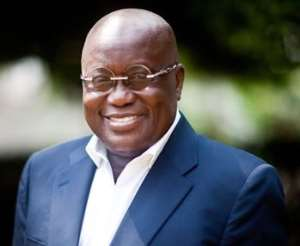 NPP Germany Commends H.e. The President For The Massive Infrastructural Development Currently Ongoing