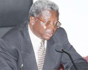 Sole Commissioner Wants UK Court Judgement On GNPC-SG Case