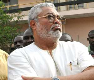 Recapturing The Soul Of The Ndc, The Final Stage Of The Revolution; Will Jj Succeed?