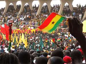 Are Ghanaians Often Proactive or Reactive?