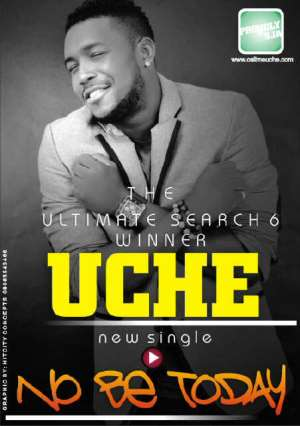 Guilder Ultimate Search 6 winner Uche releases a new single titled