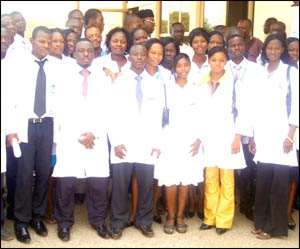 UDS Starts Clinical