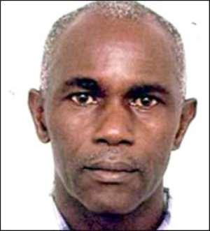 Herbert Addo, coach of Kotoko