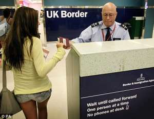 Why The UK £3000 Visa Bond Is Dead On Arrival