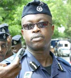Kofi Boakye