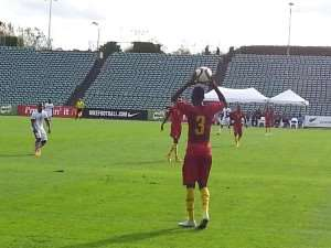 Ghana U20 thrash Qatar 4-2 in opening four-nation tourney ahead of World Youth Championship