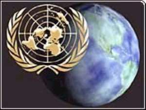 UNO to adopt Ghana's Idea
