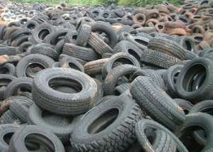 Used-tyres imports face ban