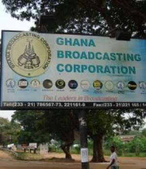 Ghana Broadcasting Corporation - Willful Loss or Ignorant Loss to State