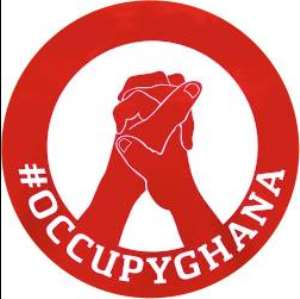 OccupyGhana Queries Clearing House