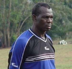Malik Jabir happy with Black Meteors preparations ahead of Liberia qualifier