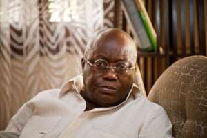Akufo-Addo Has the Most Transparent Administration