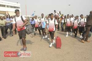 Ghana president John Mahama rewards Black Stars players with US$ 25,000 each for AFCON silver medal