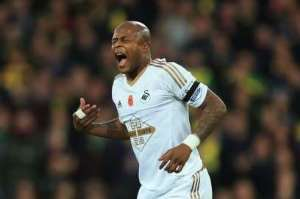 He Has Earned His Place In The Black Stars, Andre Ayew Must Be Cut Some Slack