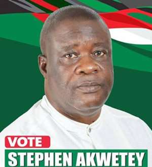 Health Care And Education Are Key To Sustainable Development—Stephen Akwetey