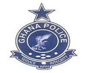 Tamale Police Christian Fellowship supports widow