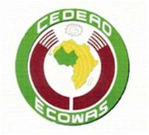 ECOWAS begins a three-day retreat to review its major programmes and activities in Ghana
