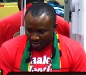 Big Brother Africa StarGame: DKB is Head of House