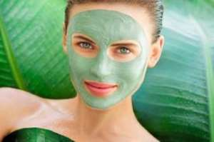 Ghana Natural Beauty Mask