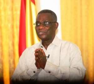 Infrastructural development will lift the economy up-Prez Mills