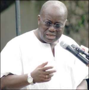 What Is Nana Addo Doing About The 10,5 Million Unemployed Ghanaians?