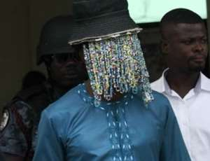 Does Anas' Tiger Eye PI's Modus Operandi Conform to InternationalStandards?
