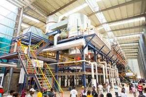 Komenda sugar factory receiving 'lots of orders' – Captain Smart