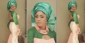 Why I Stopped Taking Dirty Movie Roles--Biodun Okeowo